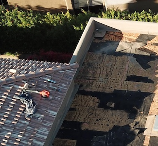 Casa Adobes Roof Repair Contractors