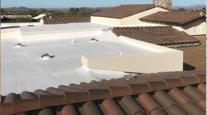 Casa Grande Roof Repair