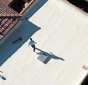 Catalina Foothills Roof Repair Contractors