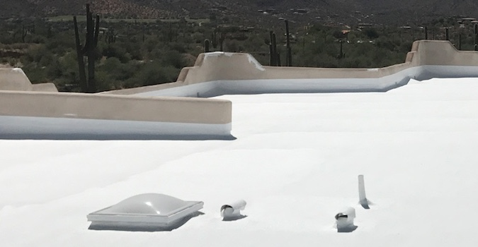 Catalina Foothills Roof Repair