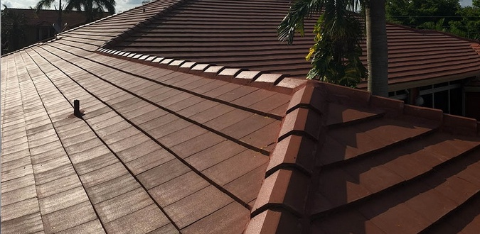 Drexel Heights Roof Repair