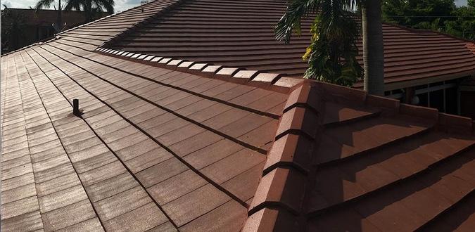 Drexel Heights Roof Repair