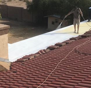 Marana Roof Repair Contractors
