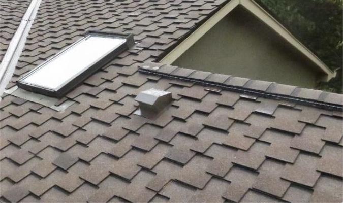 Midvale Park Roof Repair