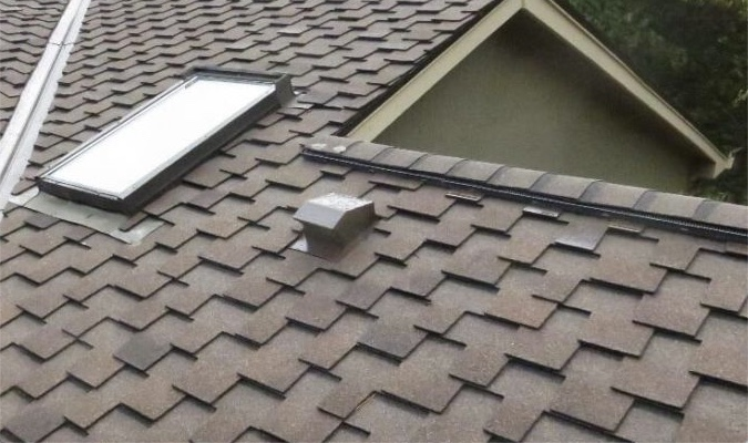 Midvale Park Roof Repair