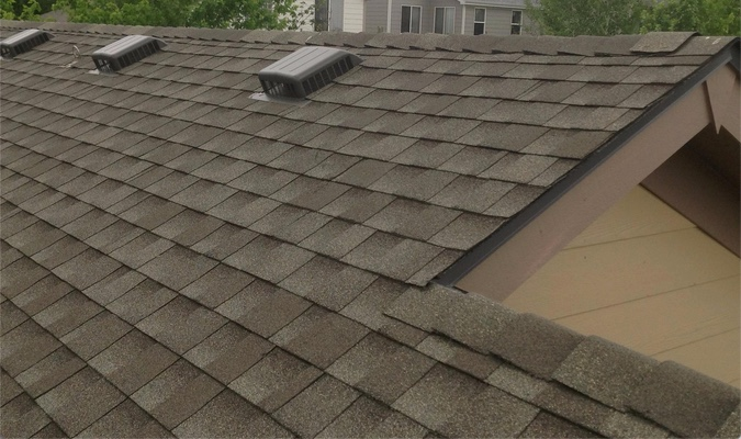 Nogales Roof Repair