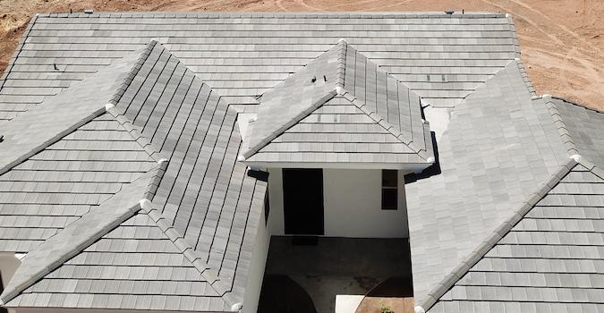 Oracle Roof Repair