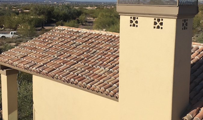 Oro Valley Roof Repair