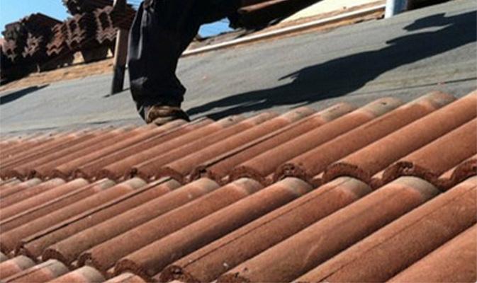 Rita Ranch Roof Repair