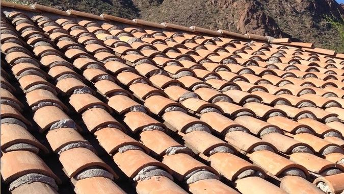 Sunnyside Roof Repair