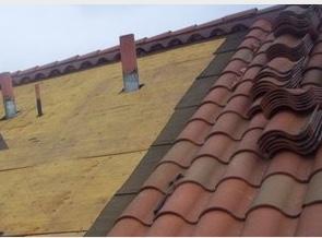 Tile Roof Repair Contractors