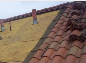 Tile Roof Repair Contractors