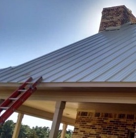 Tucson Metal Roof Repair Contractors