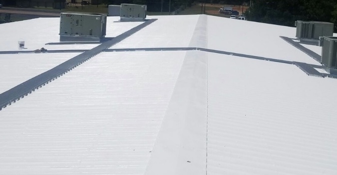 Tucson Metal Roof Repair