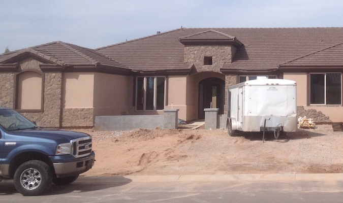 Tucson Roof Installation
