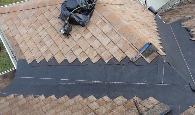 Tucson Roof Repair
