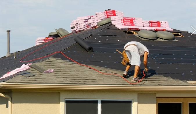 Tucson Roof Replacement